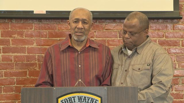 Department honors first African American firefighter