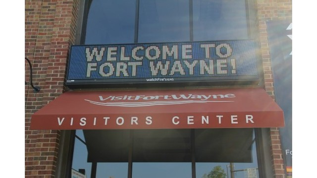 16 Fort Wayne attractions to open for free in honor of 9/11