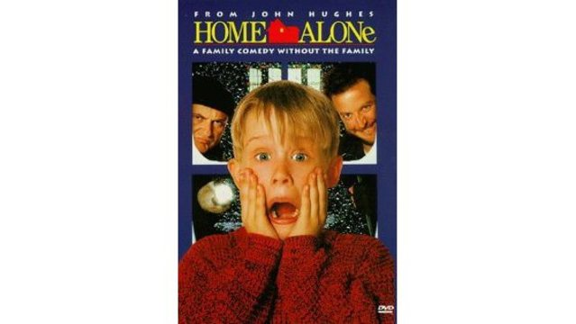 Home Alone Returns To Theaters For 25th Anniversary