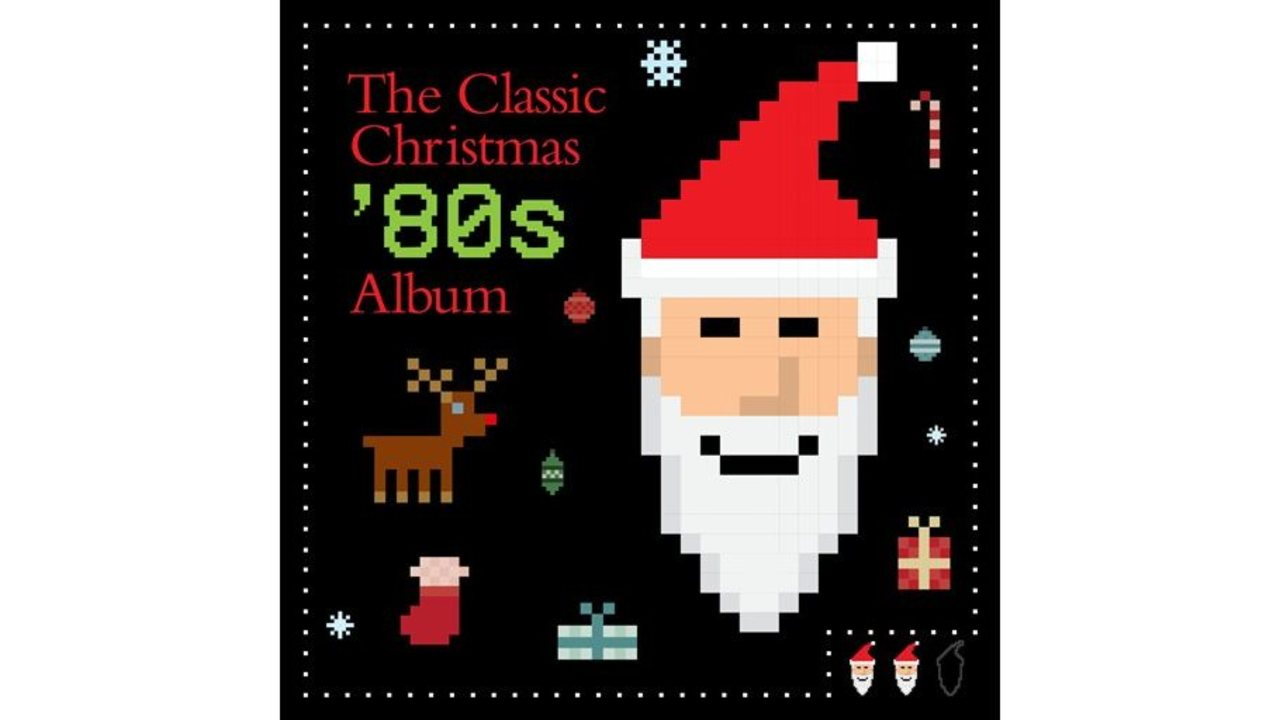 Gift Guide: Holiday albums