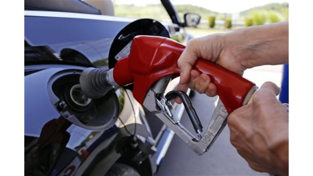Gasoline prices jump in NY state and nationwide