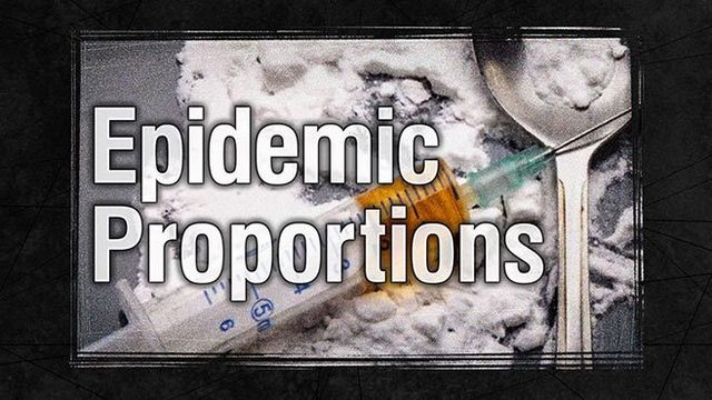Epidemic Proportions: Family shares story of heroin addiction