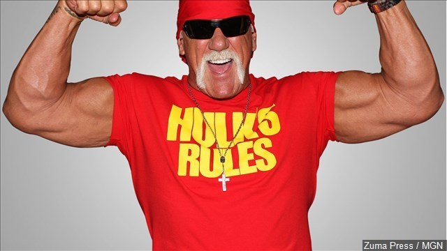 Hulk Hogan reinstated into wrestling Hall of Fame