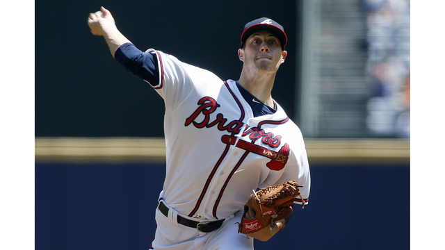 Bryan native Wisler traded from Braves to Reds