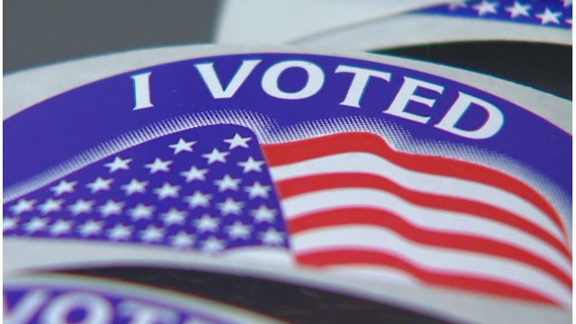 Ohio voters set governor matchup, OK map-making changes