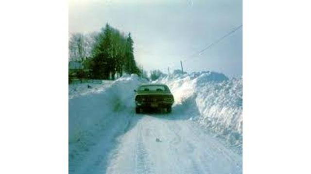 Remembering The Blizzard Of 1978 39 Years Later