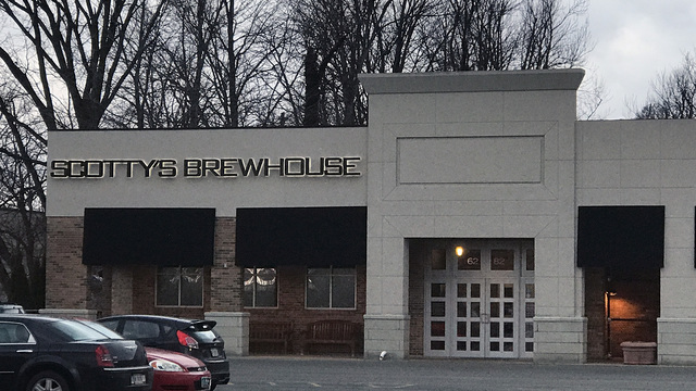 Scotty S Brewhouse To Close 4 Restaurants As Part Of Chapter 11 Reorganization