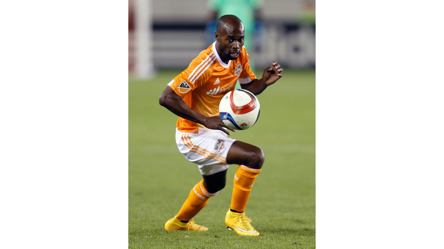 DaMarcus Beasley helping to bring futsal courts to Fort Wayne