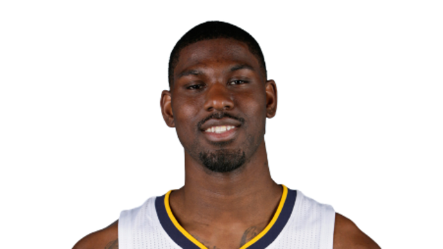 Poythress leads Mad Ants to win at Westchester