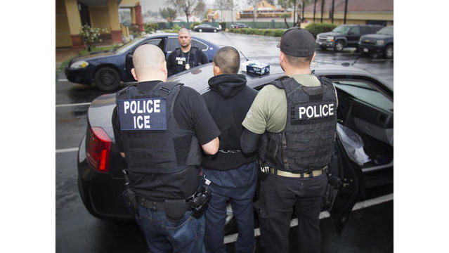 Michigan, Ohio see rise in immigrant arrests, deportations