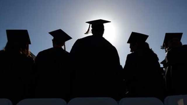 State releases school graduation rates