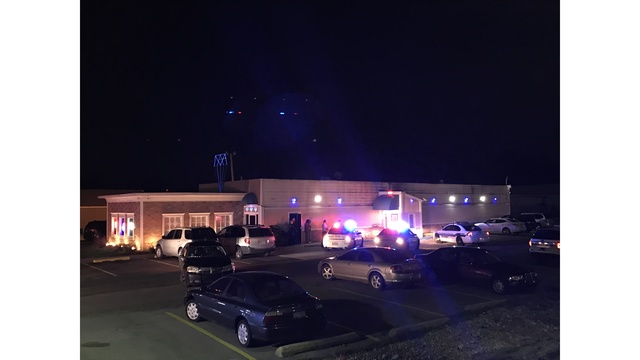 Man killed in deadly strip club shooting idd photo aloadofball Images