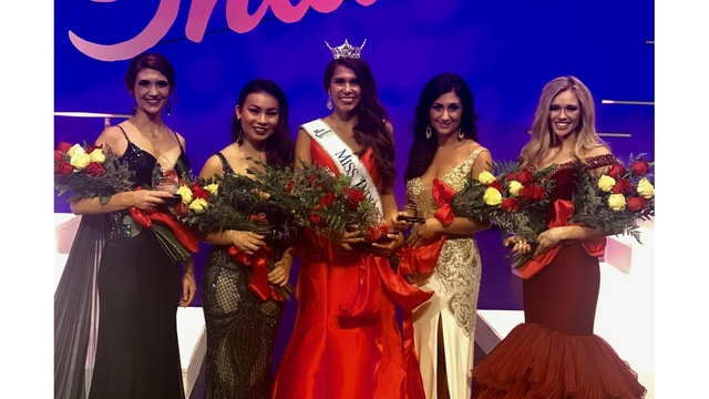 Auburn woman named 2nd runner-up in Miss Indiana competition