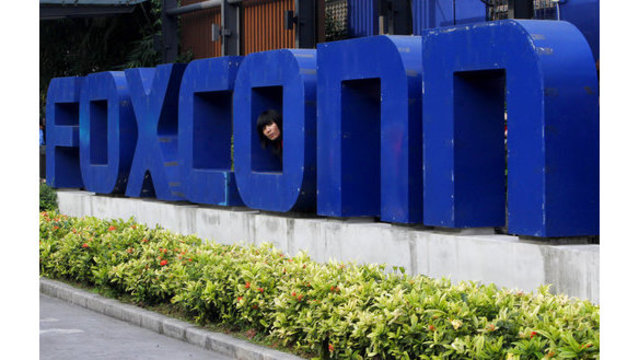 Wisconsin panel changes court rules for Foxconn plant