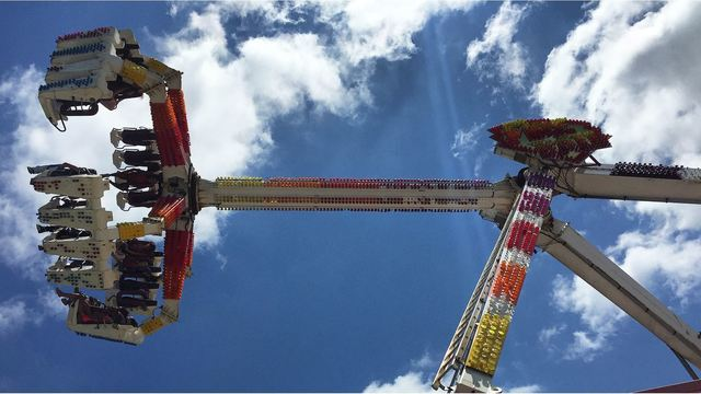 $1.27 million settlement proposed in State Fair death