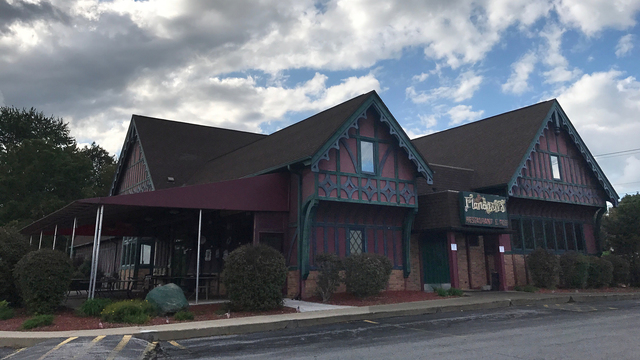 Flanagan's restaurant closes, 'grand opening' planned