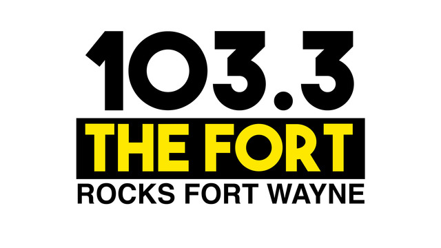 Rock station 103.3 The Fort launches in Fort Wayne