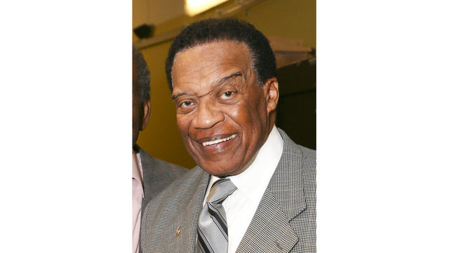Bernie Casey, pro football player turned actor, dies