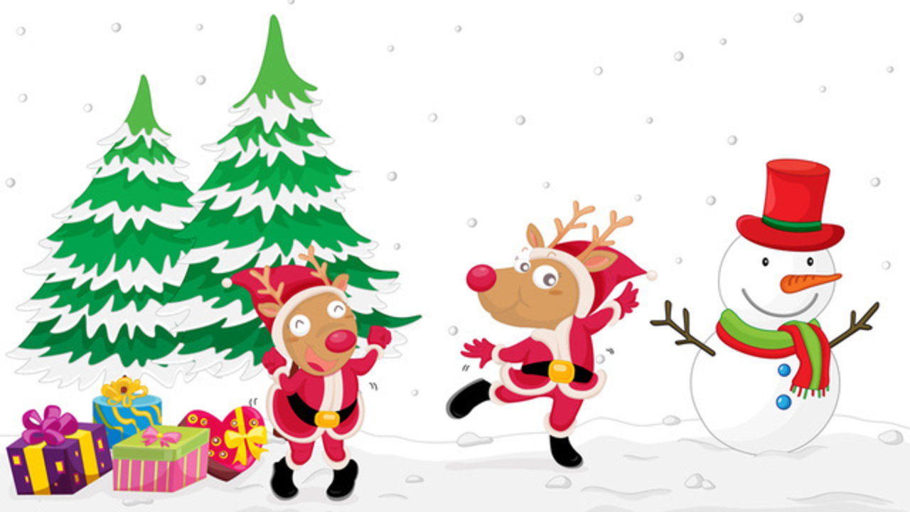 Why Rudolph and Frosty are still holiday classics