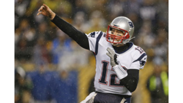 TV producer fired for graphic calling Tom Brady 'cheater'