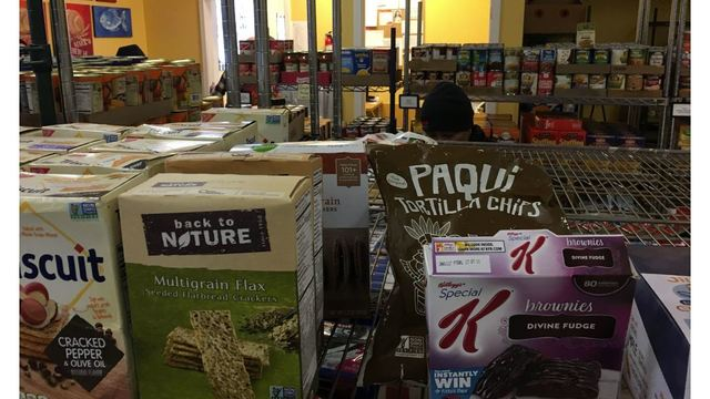Bill aims to rid Indiana of food deserts