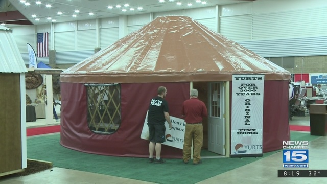Organizers prep for 2018 Outdoor Sports, Lake and Cabin Show