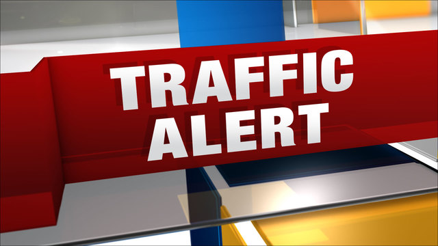 Rolling slowdowns scheduled for I-69 on Sunday