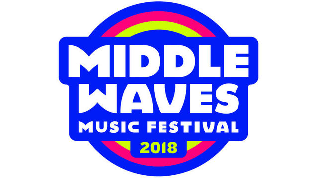 Middle Waves presale tickets available for 2018 festival