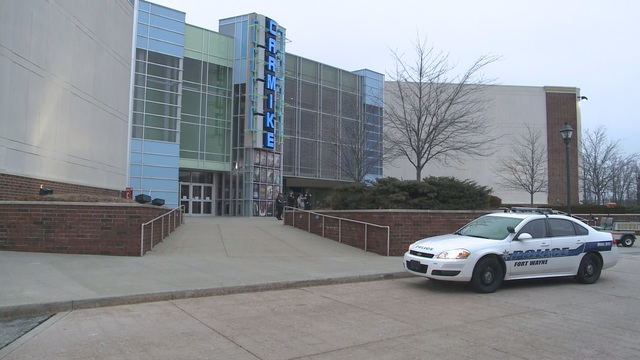 Police respond to Friday evening 'disturbance' at Jefferson Pointe theater