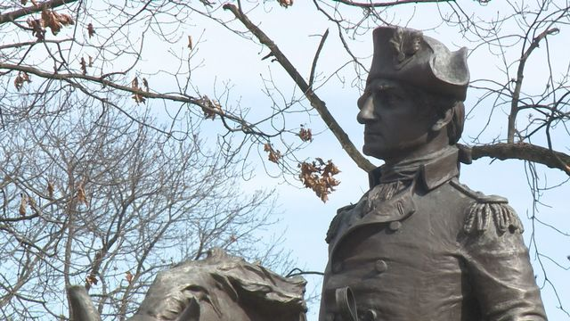 Council considering 'Mad' Anthony Wayne Day in Fort Wayne
