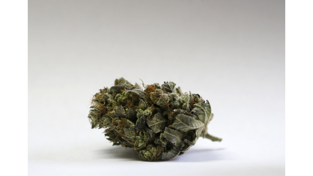 Police: Man tried to pay for McDonald's with bag of weed