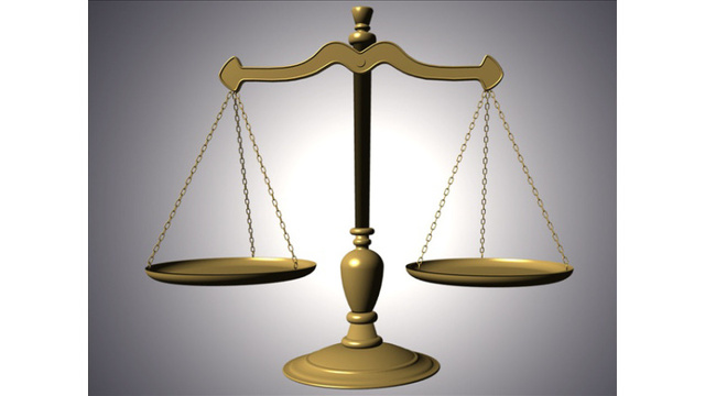 Woman settles lawsuit over jailing due to mistaken identity
