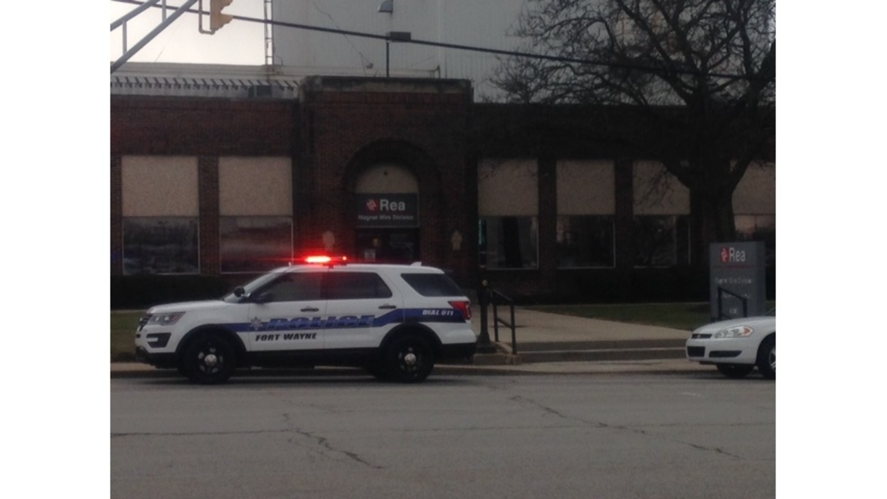 Rea Magnet Wire | Police Employee Stabbed During Fight At Fort Wayne Plant