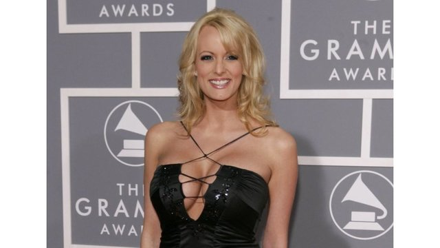 Stormy Daniels returns to Long Island strip club