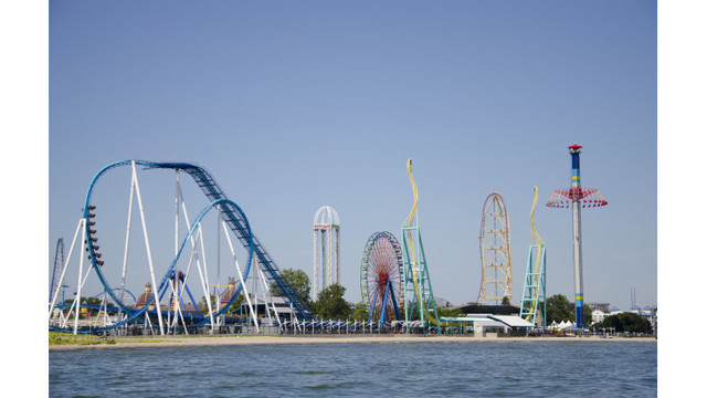 New Cedar Point coaster closes after train incident