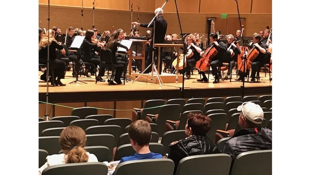 Fort Wayne Philharmonic makes first-ever commercial recording
