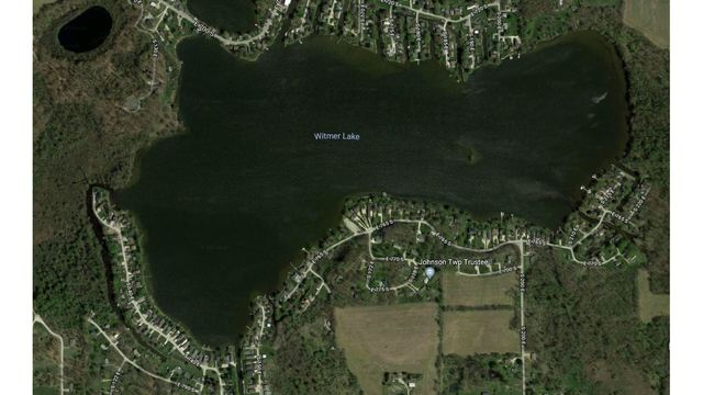 Body of fisherman pulled from Witmer Lake ID'd