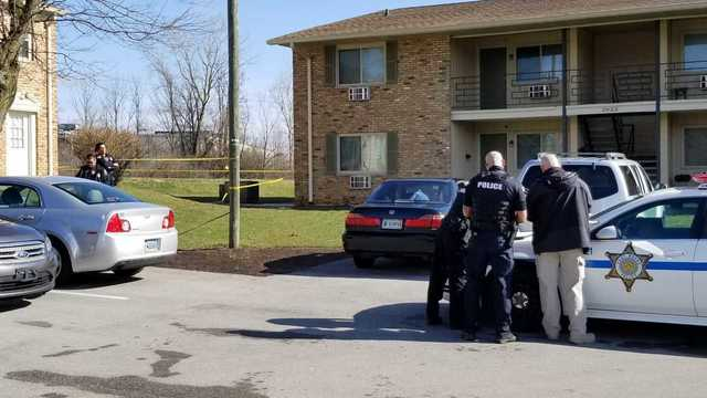 Pair charged with murder in Easter killing