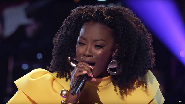 'Voice' contestant Christiana Danielle to perform at Clyde Theatre