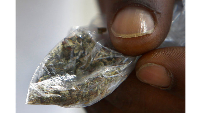 3rd death reported in IL  linked to fake weed