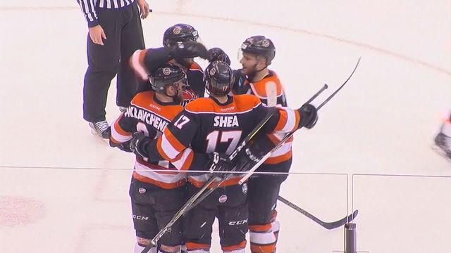 Komets announce full 2018-19 schedule
