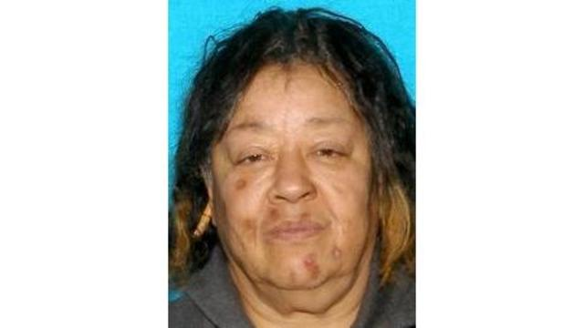 Canceled: Silver Alert for missing woman who may need medical help