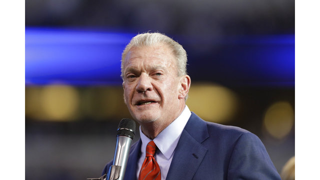 Irsay buys Alcoholics Anonymous founding document for $2.4M