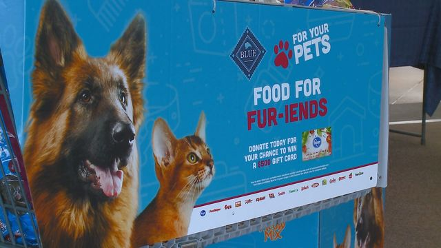 Kroger celebrates National Pet Month with adoptions, donations and coupons