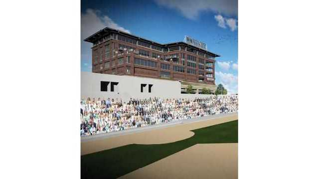 Ruoff plans downtown Fort Wayne headquarters