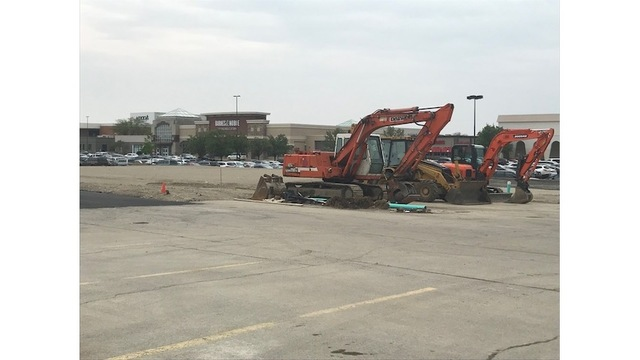 New Chick-fil-A planned along Coliseum Blvd.