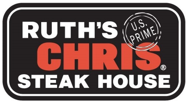 Enter for a chance to win dinner at Ruth's Chris Steak House
