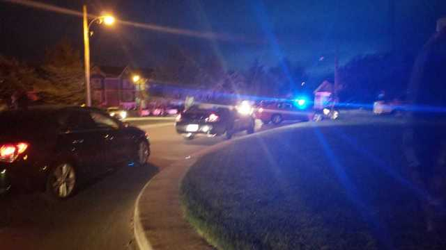 One in serious condition following Thursday evening shooting