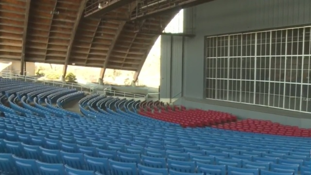 WATCH LIVE at 11: Foellinger concert lineup released