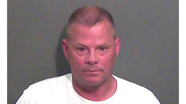 Ex-Indiana town marshal put on house arrest ahead of trial